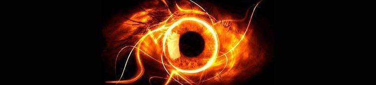 Eyes of Yahweh