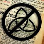 No Trinity in Gospel of John